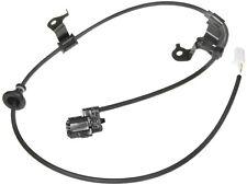 ABS Wheel Speed Sensor Wire Harness Rear Left Wells 1491
