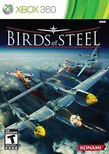 Birds of Steel Xbox 360 New Xbox 360