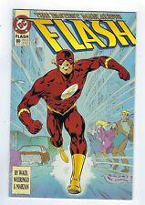 The Flash #80 (1993 DC Comics) *High Grade copy