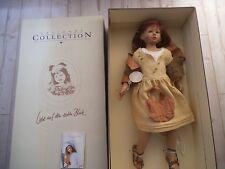 Heidi Plusczok Puppe Nicoletta 75 cm von 2001 in OVP (558)