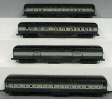 K-Line O Baltimore & Ohio Passenger Cars [4]