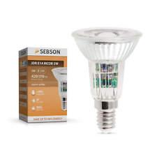LED Lampe E14 warmweiss - LED E14 Strahler 5W / 35W - E14 LED Lampe COB - SEBSON