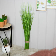 Artificial bamboo spray decoration faux foliage decorative indoor display gift