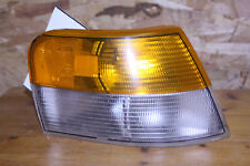 1989 Saab 900 Right Passenger Side Corner Light Used