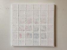 Salzgitter, 3-D Wandobjekt von Norbert Herzog, Bauhaus-artig, minimalistisch