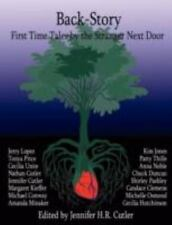 Back-Story : First Time Tales by the Stranger Next Door by Jennifer H. R....