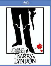 Barry Lyndon [Blu-ray], New DVDs