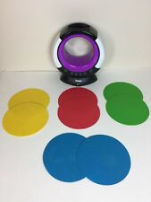 Twister Dance Rave Game Piece Music Machine Circle Color Pads