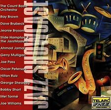 Jazz Showcase [CD]