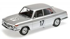 BMW 2000 TI No. 17 Ganador 24h Spa 1966 (Ickx - Hahne)