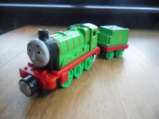 Take Along n Play Thomas Tank Engine & Friends Train -  HENRY - ROUND MAGNETS
