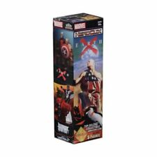 1x  Earth X: Booster Pack New Individual Boosters - HeroClix