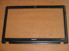 GENUINE!! SONY VAIO VPCCW23FX VPC-CW SERIES LCD FRONT BEZEL 012-000A-2340-A