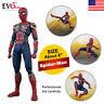 6'' S.H.Figuarts Iron Armor Spider-Man PVC Action Figure Toy Gift