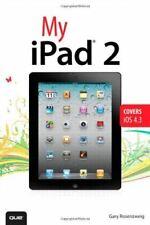 Rosenzweig, Gary, My iPad 2 (covers iOS 4.3), Like New, Paperback