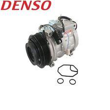 Mercedes W124 R129 400E 500E 500SL E500 A/C Compressor Denso New 000230061A