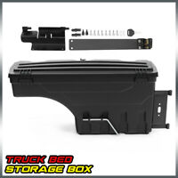 For Chevy Colorado GMC Canyon 15-20 Driver Side Truck Bed Storage Box Toolbox