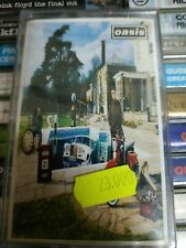 Oasis ‎MC7 Be Here Now / Helter Skelter HES musicassetta nuova e Sigillata