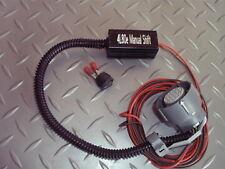 4L80e stand alone controller full manual street/strip transbrake