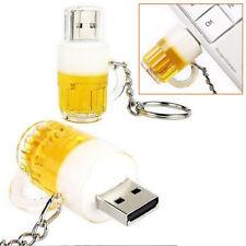 16Go USB 2.0 Clé USB Clef Mémoire Flash Data Stockage / Bière