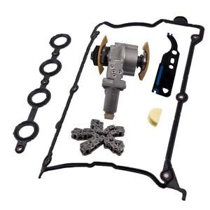 Timing Chain Tensioner Kit for Audi VW Jetta Golf Beetle Passat1.8 058109088K