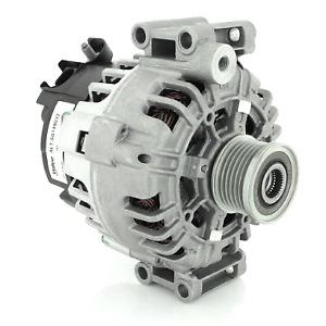 NEW GENUINE VALEO ALTERNATOR FOR BMW 318i 320i ENG N45B16 N46B20 N43B30