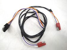 1978 1979 78 79 FORD BRONCO TRUCK RADIO MAIN  WIRING NEW