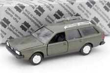 Conrad 1/43 volkswagen passant variant gls break #1011 with its box