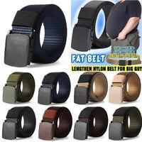 Fashion Nylon Waist Belt Military Web Belt Outdoor Sports Tactical Waistband