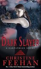 Dark Slayer ('Dark' Carpathian Series), Christine Feehan, Paperback, New