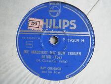 Ray Collignon - Die mädchen mit dem treuen -