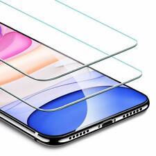 2x Panzerfolie Display Schutzglas Tempered Glass Screen Protector 9H Glasfolie