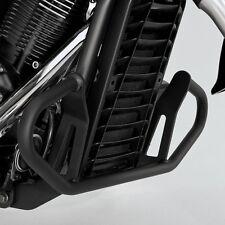 Yamaha Stryker Engine Guards in Black-Fits 2011 - 2017 Stryker-Genuine Yamaha