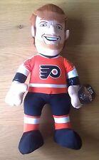 "Claude Giroux Philadelphia Flyers NHL Player Jersey 14"" Plush Toy Figure"