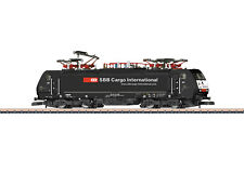 Märklin 88195 Spur Z E-Lok BR 189 MRCE ES 64 F4 SBB Cargo #NEU in OVP#