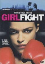 Girlfight #3915 - 4/2/2002 Dvd Michelle Rodriguez; Jaime Tirelli; Paul Calderon;