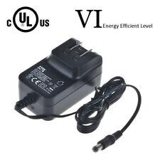 Fite ON AC Adapter For Yamaha PSR-730 PSR-740 PSR-630 PSR-640 DGX-620 Piano PSU
