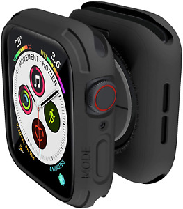 Apple Watch Series 6/5/4/SE Protective Case 44mm Durable Perfect Fit Armor Cover