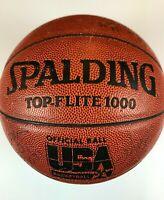 1995-96 USA WOMEN'S NATIONAL BASKETBALL TEAM SIGNED BASKETBALL (ALL TEAM SIGNED)