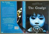 THE GRUDGE - JU-ON RANCORE (2003) un film di Shimizu Takashi DVD USATO DOLMEN