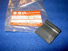 SUZUKI VS1400 VS 1400 GEN NOS LOWER COOLER COVER CUSHION 16626-38B01