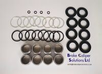 FRONT Brake Caliper Repair Kit for Subaru Impreza WRX  Legacy Sumitomo BCKP1
