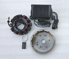 HARLEY DAVIDSON FLT/FLH 45 AMP CHARGING SYSTEM 1999-01 29999-97B 29987-99A