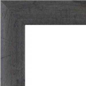 "US ART Frames 1"" Distressed Grey Barn Nugget Barnwood Picture Poster Frame S-Lot"