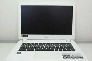 Acer Chromebook 13 CB5-311-T9Y2 4GB RAM, 64GB SSD, Bad Battery