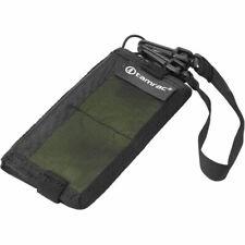 Tamrac Goblin Memory Card Wallet - Holds 6 SD & 4 CF Cards - Kiwi - T1160-5252