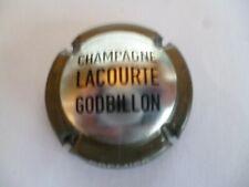 NOUVELLE capsule LACOURTE GODBILLON contour gris foncé insc horizontale
