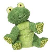 "Mary Meyer Sweet Rascals Sweet Fletcher Frog 10"" Plush -  Free Shipping"