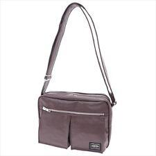 NEW Yoshida Bag PORTER FREE STYLE SHOULDER BAG(S) 707-08212 Brown
