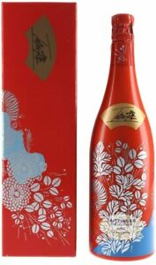 Taittinger Collection by Toshimitsu Imaï, 1988 Champagne 75cl Gift Boxed